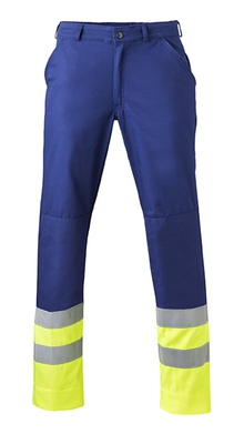 HAVEP® High Visibility Werkbroek 8397