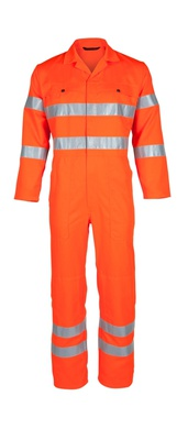 HAVEP® High Visibility Overall 2404
