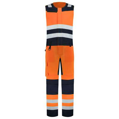 Tricorp 753007 Bodybroek High Vis Bicolor