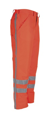 HAVEP® High Visibility Werkbroek RWS 8417