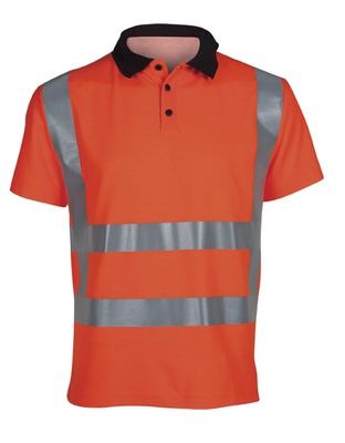 HAVEP® High Visibility Polo RWS 7520