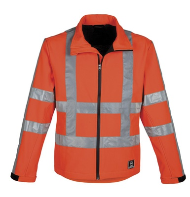 HAVEP® High Visibility Softshell 40058