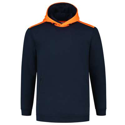 Tricorp 303005 Sweater High Vis Capuchon