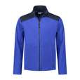 SANTINO Fleecejack Trento 2 Color-Line Regular Fit
