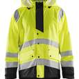 Blåkläder Regenjas High Vis Level 3 4327