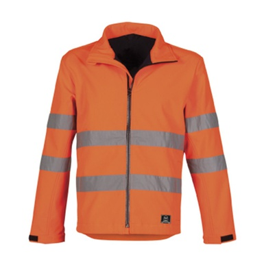 HAVEP® High Visibility Softshell 40057