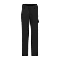 SANTINO Trousers Detroit Basic Line Stretch Regular Fit
